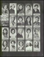 1977 Culver City High School Yearbook Page 28 & 29