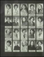 1977 Culver City High School Yearbook Page 32 & 33