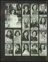 1977 Culver City High School Yearbook Page 34 & 35