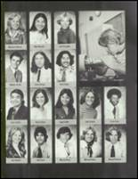 1977 Culver City High School Yearbook Page 36 & 37
