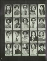 1977 Culver City High School Yearbook Page 42 & 43