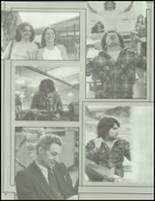 1977 Culver City High School Yearbook Page 48 & 49