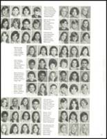1977 Culver City High School Yearbook Page 56 & 57