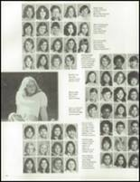 1977 Culver City High School Yearbook Page 58 & 59