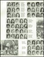1977 Culver City High School Yearbook Page 60 & 61