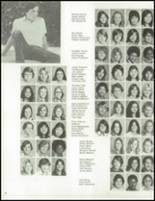 1977 Culver City High School Yearbook Page 62 & 63