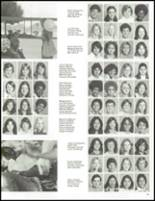 1977 Culver City High School Yearbook Page 70 & 71