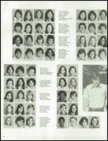 1977 Culver City High School Yearbook Page 72 & 73