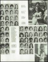 1977 Culver City High School Yearbook Page 76 & 77