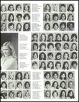 1977 Culver City High School Yearbook Page 78 & 79