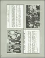1977 Culver City High School Yearbook Page 88 & 89