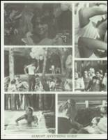 1977 Culver City High School Yearbook Page 96 & 97
