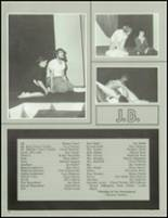 1977 Culver City High School Yearbook Page 100 & 101