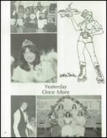 1977 Culver City High School Yearbook Page 104 & 105