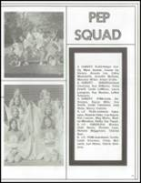 1977 Culver City High School Yearbook Page 106 & 107