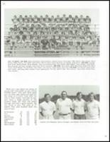 1977 Culver City High School Yearbook Page 108 & 109