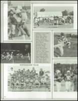 1977 Culver City High School Yearbook Page 110 & 111