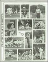 1977 Culver City High School Yearbook Page 112 & 113