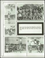 1977 Culver City High School Yearbook Page 116 & 117