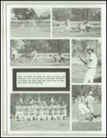 1977 Culver City High School Yearbook Page 118 & 119