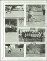 1977 Culver City High School Yearbook Page 120 & 121