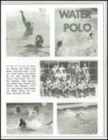 1977 Culver City High School Yearbook Page 124 & 125
