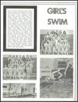 1977 Culver City High School Yearbook Page 126 & 127