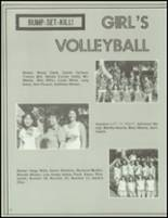 1977 Culver City High School Yearbook Page 134 & 135