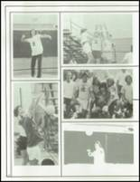 1977 Culver City High School Yearbook Page 136 & 137