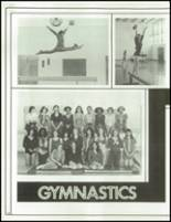 1977 Culver City High School Yearbook Page 142 & 143