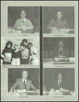 1977 Culver City High School Yearbook Page 146 & 147