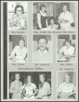 1977 Culver City High School Yearbook Page 148 & 149