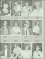 1977 Culver City High School Yearbook Page 150 & 151