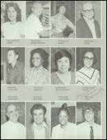 1977 Culver City High School Yearbook Page 152 & 153