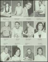 1977 Culver City High School Yearbook Page 154 & 155