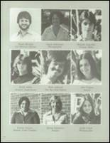1977 Culver City High School Yearbook Page 158 & 159