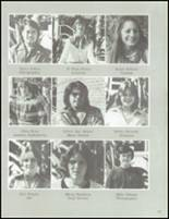 1977 Culver City High School Yearbook Page 160 & 161