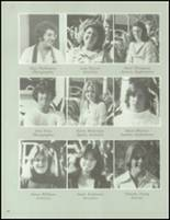 1977 Culver City High School Yearbook Page 162 & 163