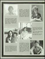 1977 Culver City High School Yearbook Page 168 & 169