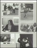 1977 Culver City High School Yearbook Page 170 & 171