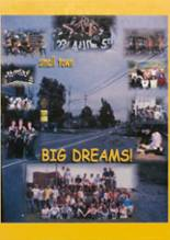 2003 Yearbook Ider High School