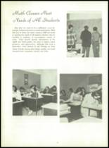 1971 Hurley High School Yearbook Page 12 & 13