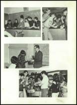 1971 Hurley High School Yearbook Page 14 & 15