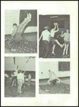 1971 Hurley High School Yearbook Page 16 & 17