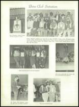 1971 Hurley High School Yearbook Page 22 & 23