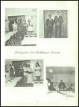 1971 Hurley High School Yearbook Page 26 & 27