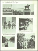 1971 Hurley High School Yearbook Page 34 & 35