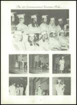 1971 Hurley High School Yearbook Page 36 & 37