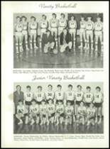1971 Hurley High School Yearbook Page 46 & 47