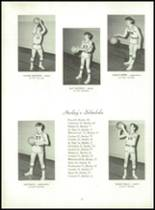1971 Hurley High School Yearbook Page 48 & 49